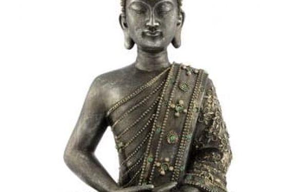 Thajská masáž Classic Thai - platnost 4 měsíce, 60 minut, počet osob: 1, Karlovy Vary (Karlovarský kraj)5