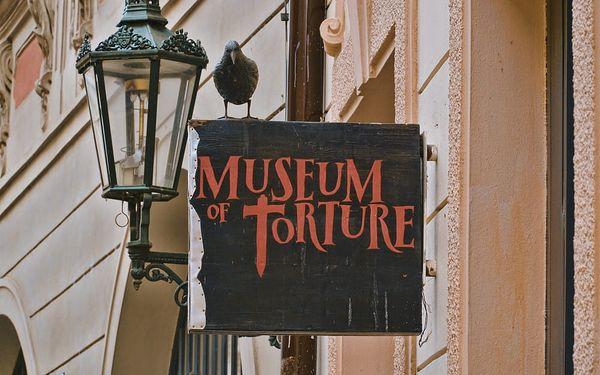 Muzeum tortury