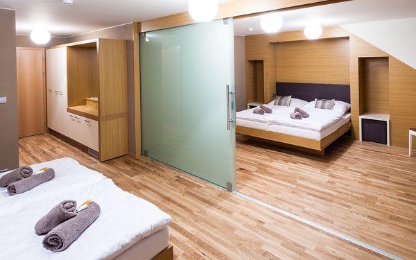 Hotel Líšeňský Dvůr