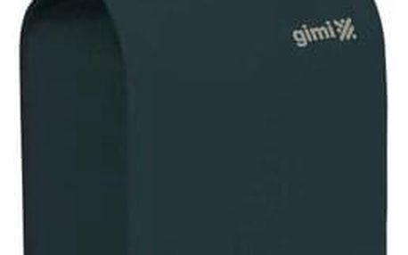 Gimi Nákupní taška na kolečkách Brava Plus modrá, 38 l