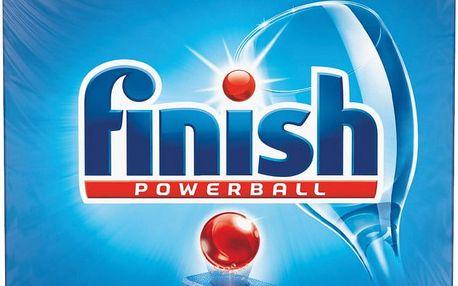 Finish Classic tablety do myčky 2 x 68 ks