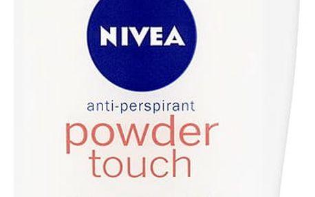Nivea Powder Touch tuhý antiperspirant 40 ml
