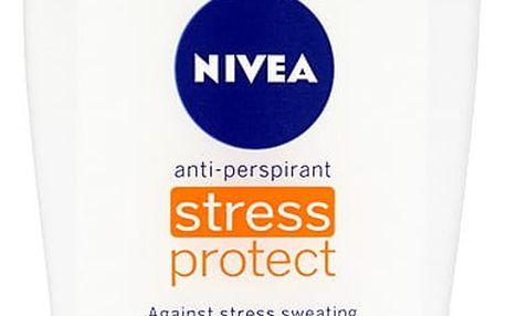 Nivea Stress Protect tuhý antiperspirant 40 ml