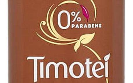 Timotei Nádherná bruneta šampon 300 ml