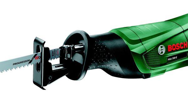 Pila ocaska Bosch PSA 700 E2