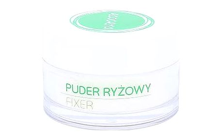 Ecocera Rice Powder Fixer 15 g pudr W