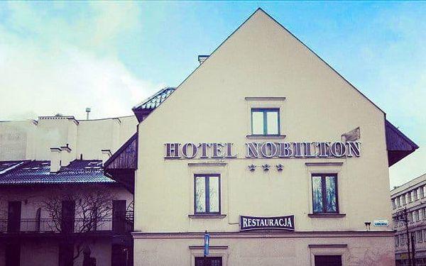 Hotel Nobilton
