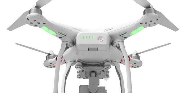 Dron DJI Phantom 3 Standard, 2,7K Ultra HD kamera (DJI0326) (DJI0326) bílý + DOPRAVA ZDARMA2