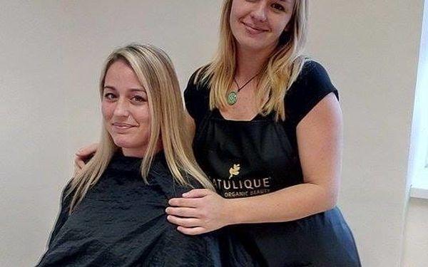 Kathe - Natur hair kadeřnictví