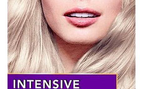 Schwarzkopf Palette Intensive Color Creme barva na vlasy Ledový Stříbřitě Plavý C10