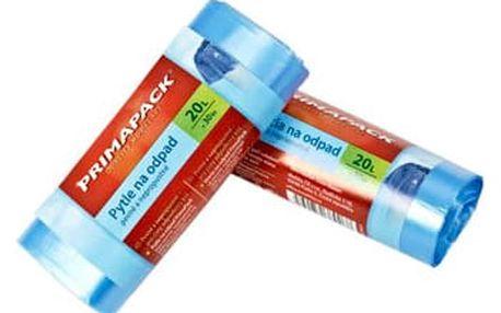 PrimaPack pytle na odpadky, 20 l 30 ks