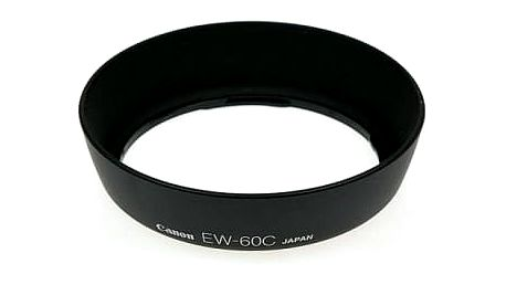 Sluneční clona Canon EW-60C černá (2639A001AA)