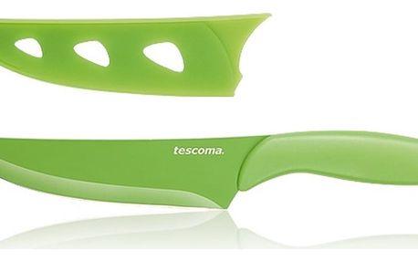Antiadhezní nůž kuchařský Tescoma PRESTO TONE 13 cm