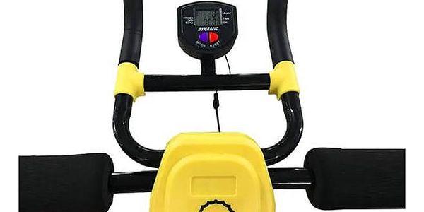Posilovač břišních svalů Dynamic Power up (Ab lifter easy) + Doprava zdarma5