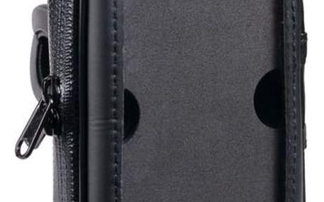 Držák na mobil Connect IT na kolo M2 (12 x 6 x 1,5 cm) (CI-196)
