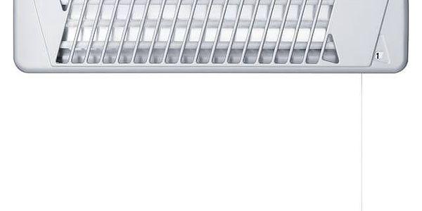 Zářič/ohřívač Stiebel Eltron IW 120 stříbrný + Doprava zdarma2