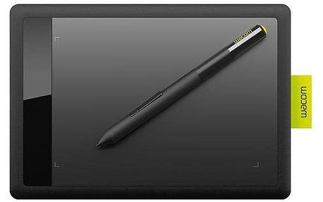 Tablet Wacom One By Small černý (CTL-471-EU)
