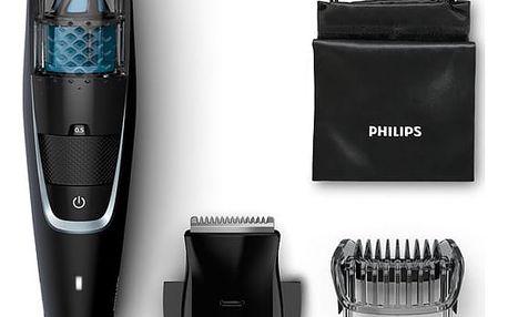 Zastřihovač vousů Philips Series 7000 BT7205/15 černý