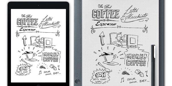 Tablet Wacom Bamboo Slate Large (CDS-810S) šedý + DOPRAVA ZDARMA3