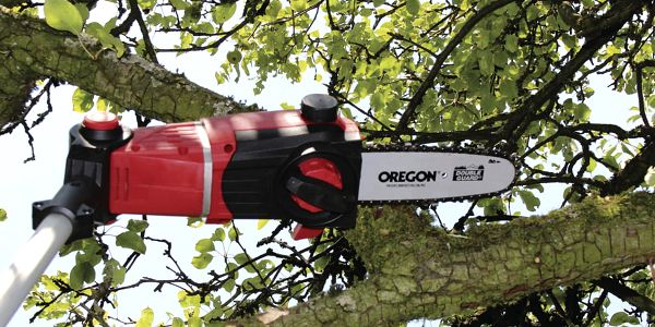 Odvětvovač Einhell GE-HC 18 Li T Expert Plus (bez baterie) + DOPRAVA ZDARMA4