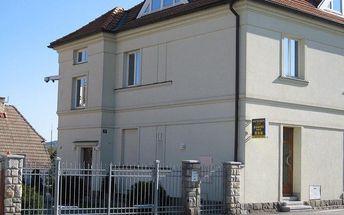 Pension Šejko apartmá Český Krumlov