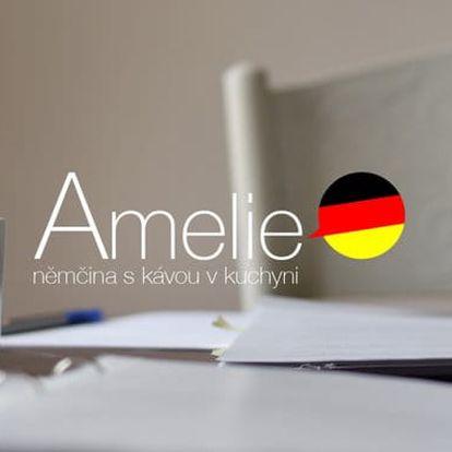 Malý individuální kurz němčiny v Praze