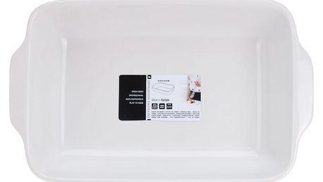 Keramické nádobí žáruvzdorné pro zapékání - 1 l EH Excellent Houseware