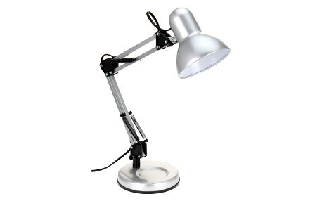 Stolní lampička LOFT stojací, nastavitelná Emako