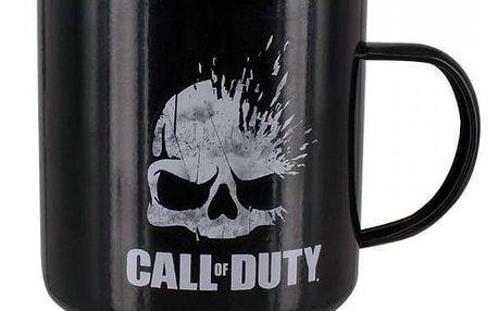 Hrnek plecháček Call of Duty