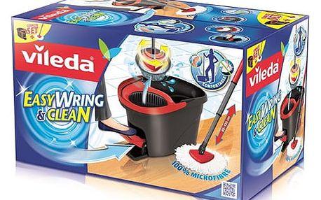 Mop sada Vileda Easy Wring and Clean (Easy Mocio set) (140825) (133648)