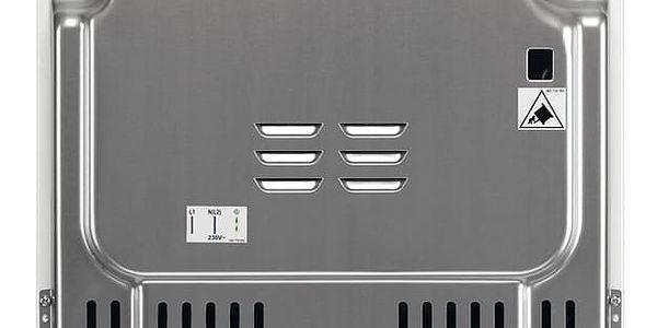 Kombinovaný sporák Electrolux EKK54950OX + DOPRAVA ZDARMA2