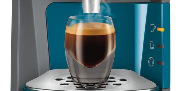 Espresso Bosch Tassimo TAS3205 modré2