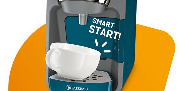 Espresso Bosch Tassimo TAS3205 modré5