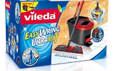Mop sada Vileda Easy Wring UltraMat (133876)