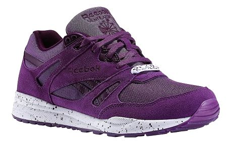 Boty Reebok Ventilator Speckles plum-orchid-white 38