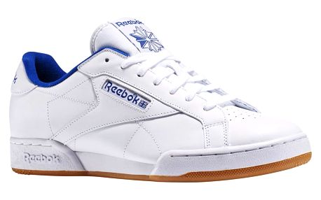Boty Reebok NPC UK II CP white-collegiate-royal-gum 44