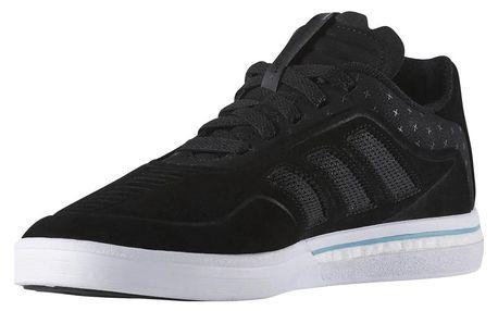 Boty Adidas Dorado Adv black 44 2/3