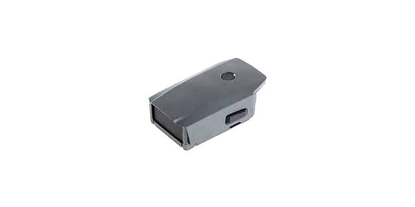 Dron DJI Mavic Pro Fly More Combo, 4K Full HD kamera (DJIM0250C) šedý + DOPRAVA ZDARMA3