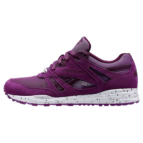 Boty Reebok Ventilator Speckles plum-orchid-white 402