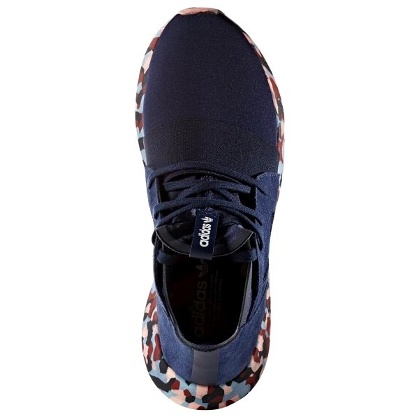 Boty Adidas Tubular Defiant W indigo 384
