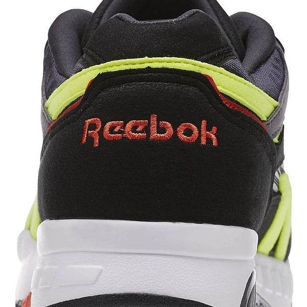 Boty Reebok Ventilator Supreme black-white-yellow-red 415