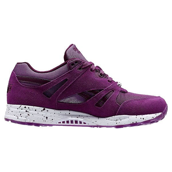 Boty Reebok Ventilator Speckles plum-orchid-white 404