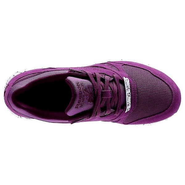 Boty Reebok Ventilator Speckles plum-orchid-white 405