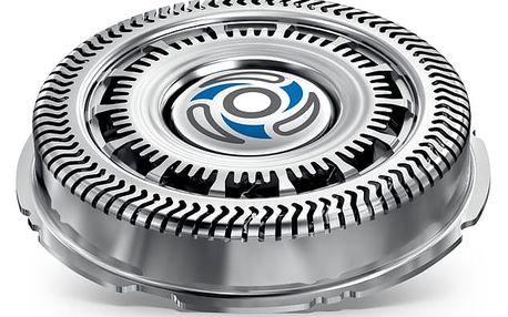 Frézky pro holící strojky Philips SH70/50 stříbrná