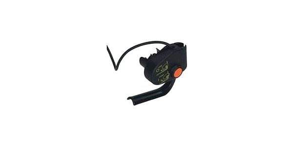 Spínač el.sekačky bezpečnostní, 4,5A (P10008)