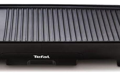 Tefal Plancha TG391812