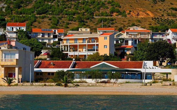Chorvatsko levně Makarská Živogošče BLATO Villa MARIJA*** vlas..., Živogošće, vlastní doprava, bez stravy2