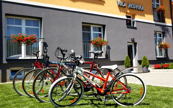 Výlety do Rožnova Valašsko - Beskydy na 2 až 4 noci Vila Hedvika, Beskydy a Valašsko, vlastní doprava, snídaně v ceně3