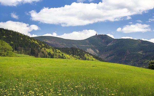 Výlety do Rožnova Valašsko - Beskydy na 2 až 4 noci Vila Hedvika, Beskydy a Valašsko, vlastní doprava, snídaně v ceně5