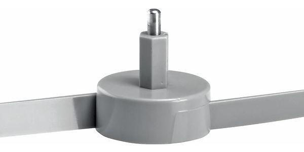 Elektrický strouhač Concept ES1000 šedý/bílý2